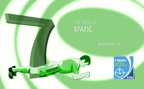 7a. The Bench – Static